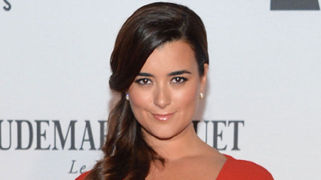 News video: Cote De Pablo Leaving NCIS