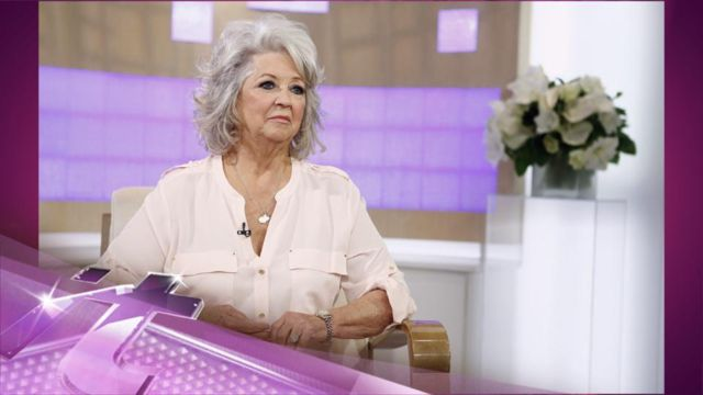 News video: Entertainment News Pop: Paula Deen Hires Hollywood Power Lawyer Patty Glaser