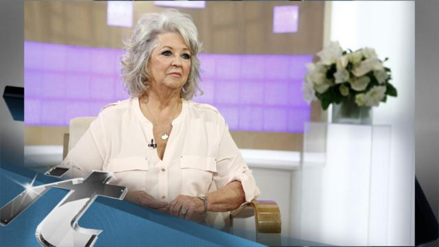 News video: Food News Pop: Paula Deen Hires Hollywood Power Lawyer Patty Glaser